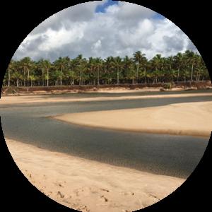 Retiro em Piracanga - Contato com a natureza