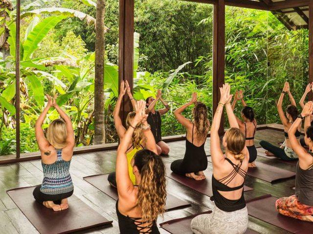 Yoga da Presença