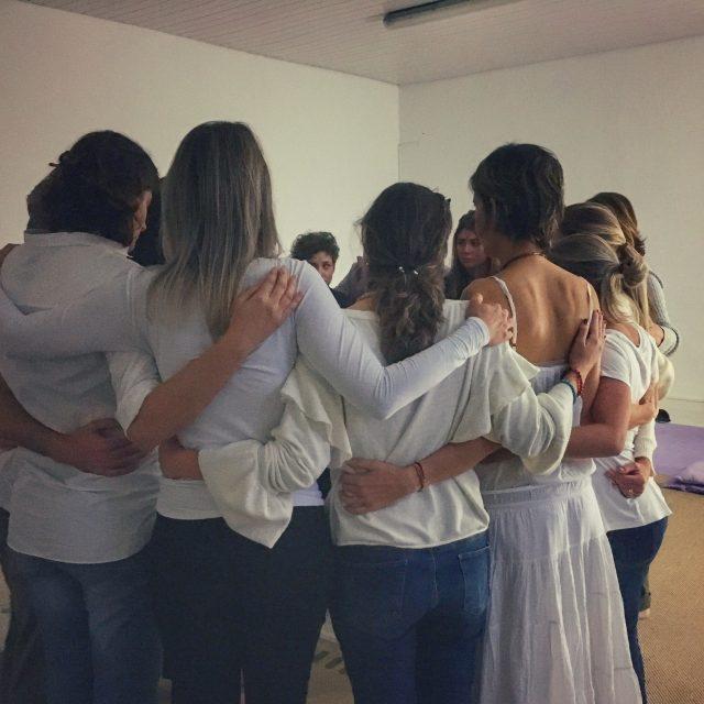 Workshop Revele Sua Essência em Curitiba - Abril 2018