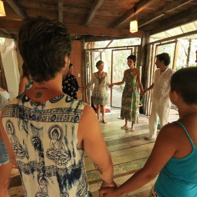 Revele Sua Essência em Piracanga - Outubro de 2017